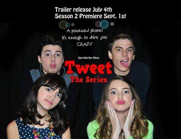 In Tweet - The Series, Teens Are Played By Teens | Teen Web Series Did The Unthinkable