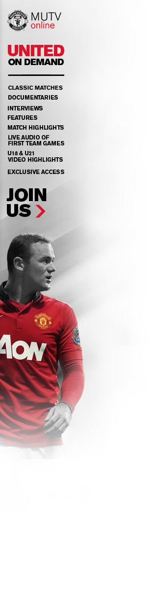 United Fixtures & Results - Official Manchester United Website