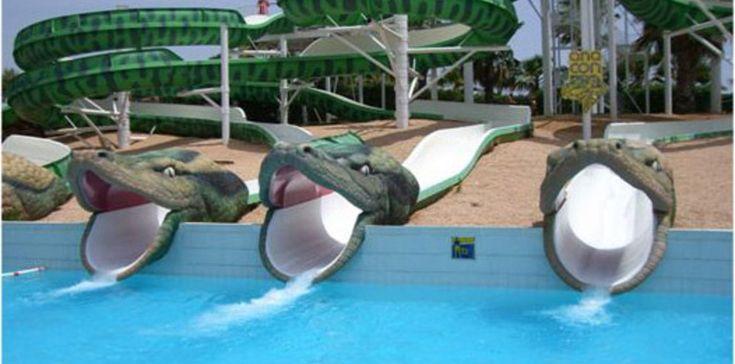 17 best images about toboganes de agua on pinterest for Toboganes para piscinas