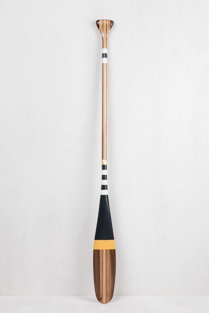 Sanborn Canoe Gitchi Gummi Paddle | United By Blue  - 1