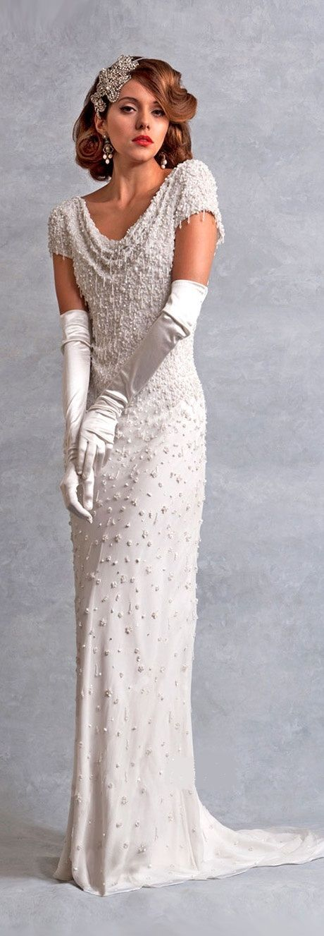 289 best wedding dresses images on Pinterest | Gown wedding, Groom ...