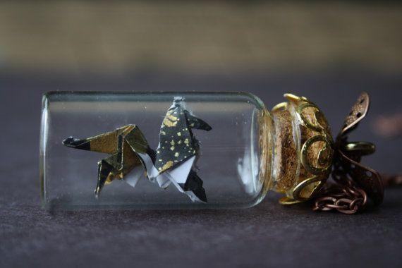 horseshoe luck by Claudia on Etsy