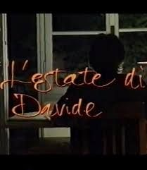 L'ESTATE DI DAVIDE (FEATURE FILM)