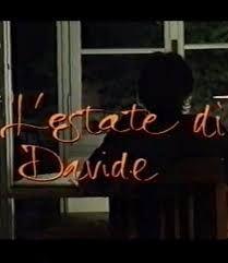 L'ESTATE DI DAVIDE (FEATURE FILM)