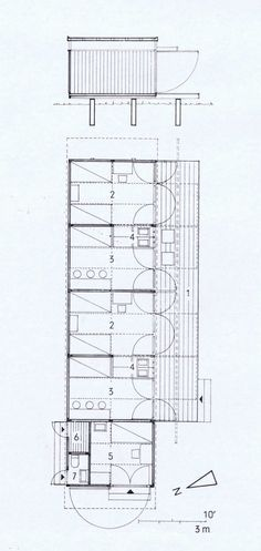 Vilhelm Wohlert 1957 pavilion for Niels Bohr - Google Search