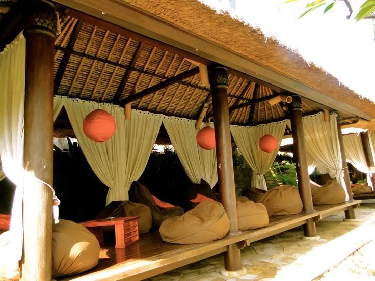 #Bali chillaxin' at Padma Resort, Bali Indonesia