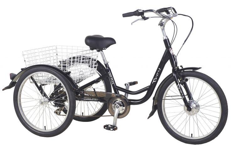 Troy Volwassen 7 Speed Driewieler Mat Zwart Bij de Fietshemel in Rotterdam kunt u ook de Troy Volwassen 7 Speed Driewieler kopen in een Mat Zwarte kleur. Deze volwassen driewieler heeft een ontzettend mooie en authentieke stijl, het is dan … Continue reading →