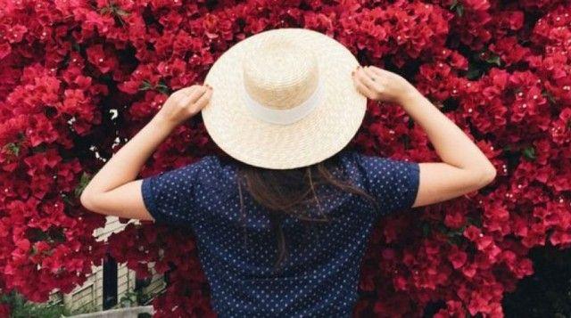 YES or NOT, il cappello di paglia spopola fra le star (FOTO)