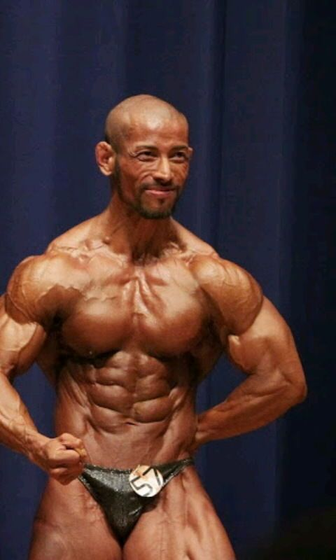 17 Best images about Bodybuilder / Toyonaga Akeshi (豊永 明志