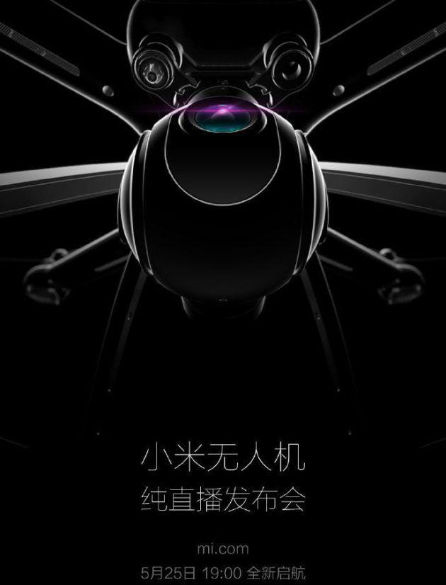 Le drone de Xiaomi n'était pas un fantasme - http://www.frandroid.com/marques/xiaomi/359499_drone-de-xiaomi-netait-fantasme  #Drones, #Xiaomi