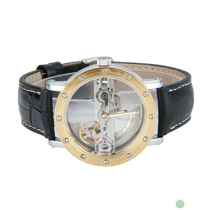 Sección de anuncios de compraventa online entre particulares y empresas de relojes de pulsera 37.00 € Nuevo