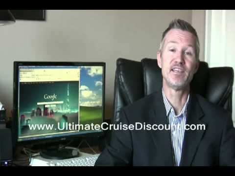 "Cruises - cheap cruise - cruise deals - Cruise Pirate's Ultimate Cruise Discount Guide.  You Don't Have To Be Rich  To Have an Extravagant Cruise Vacation,  Says Famous ""Cruise Pirate""  See How Easily You Can  Take the Luxury Cruise of Your Dreams   For A Fraction Of What Others Pay.  (Just click here)."