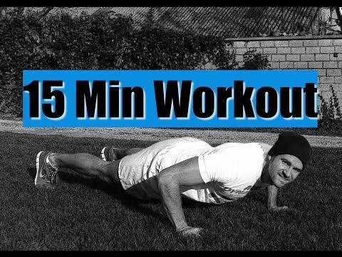 15-Min Workout: Tag 3 - Bodysplash: Bauchtmuskeltraining fürn Waschbrettbauch-Bauchspeck verlieren - YouTube