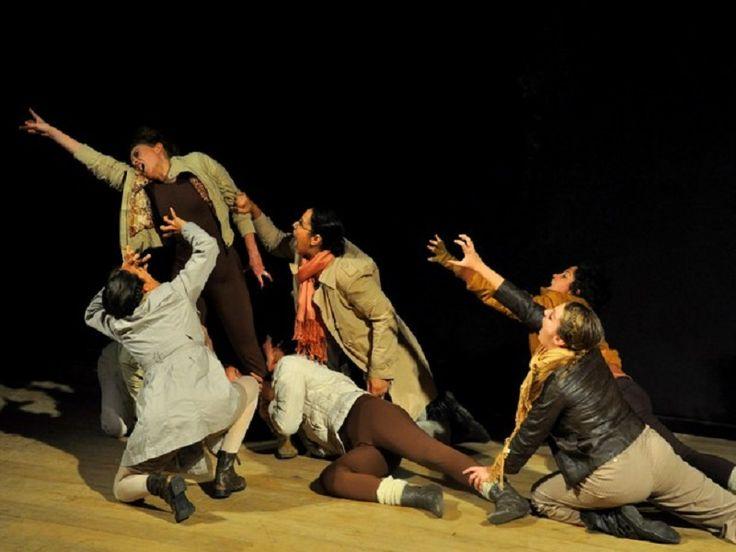 Está sendo realizada em Primavera do Leste, a 1ª edição do Festival de Teatro Cena Mato Grosso.