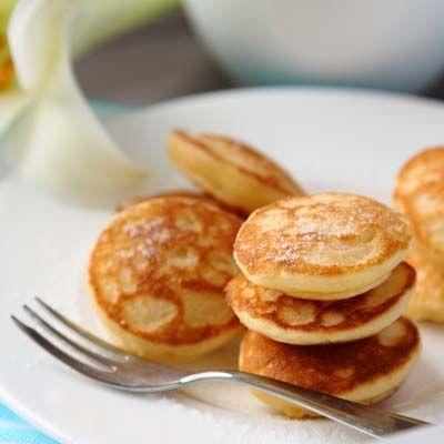 Gluten Free Johnny Cakes/Hoecakes Recipe - http://glutenfreerecipebox.com/gluten-free-johnny-cakes-johnnycakes-jonnycakes-hoecakes/ #glutenfree #glutenfreerecipes,