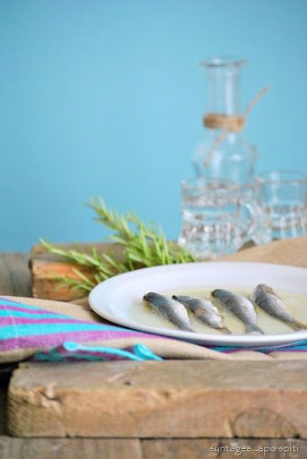 #greek #food #fishes