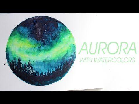 AURORA AQUARELL – YouTube