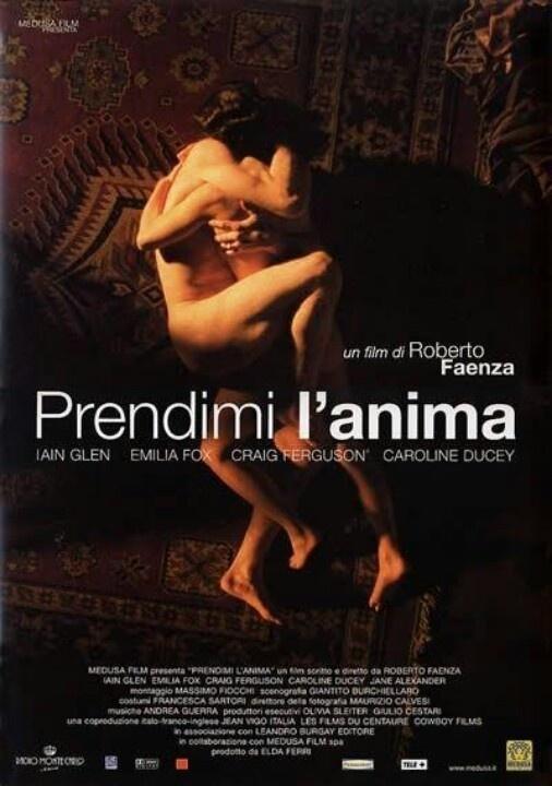Prendimi l'anima di Roberto Faenza - 2003
