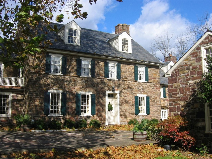 Best Bed And Breakfast In Bucks County Pa