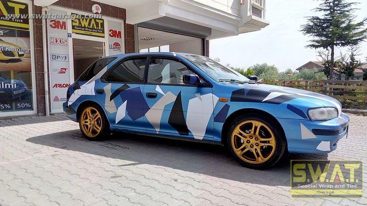 subaru_impreza_gc8_kamuflaj_folyo_kaplama_camo_car_wrap_swat_garage_araç_kaplama (8)