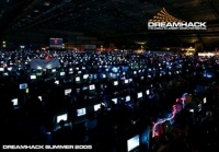 #Dreamhack 2011 y el campeonato de League of Legends #LosCabos #Cabo #LoL