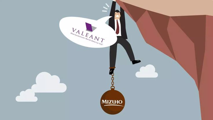 VRX: Valeant Pharmaceuticals Intl Inc Downgraded to Underperform: Mizuho Securities