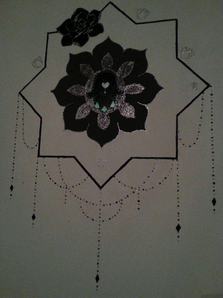 17 beste idee n over muur ontwerp schilderen op pinterest verf muur ontwerp muurschildering - Schilderij kamer ontwerp ...