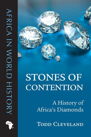 47 best new health and wellness images on pinterest book show stones of contention a history of africas diamonds fandeluxe Image collections