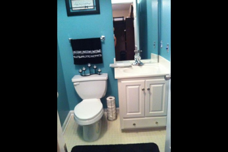 Teal And Black Bathroom I Mist Have Good Taste Because I Interiors Inside Ideas Interiors design about Everything [magnanprojects.com]