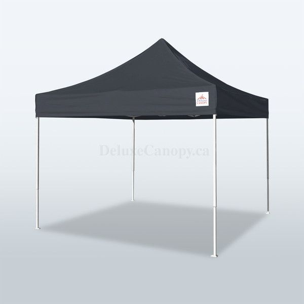 8x8 Lite Series Canopy – Deluxe Canopies Canada Ltd