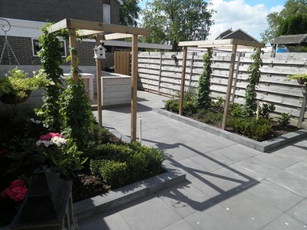 ontwerp tuin rijtjeshuis - Google zoeken