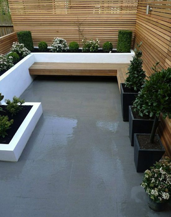 The patio has had an unfair time of it in recent years. Television makeover programmes pushed a whole nation towards decking, as it looked good, was easy to lay and made a dramatic highlight of any home or garden makeover. … Continued
