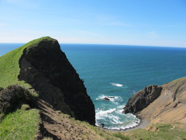 """Hike """"The Thumb"""" in Lincoln City - Coastal Oregon Konnections (Newport, OR) - Meetup"""