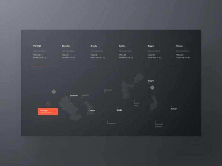 UI Interactions of the week #69 – Muzli -Design Inspiration