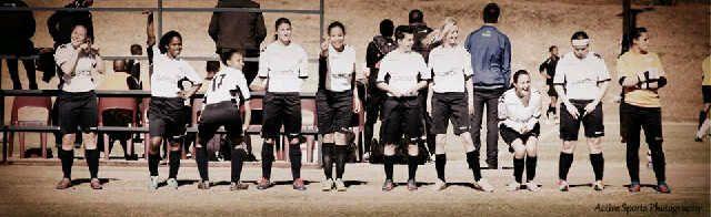 Team Line Up. #Havingfun #Spirit