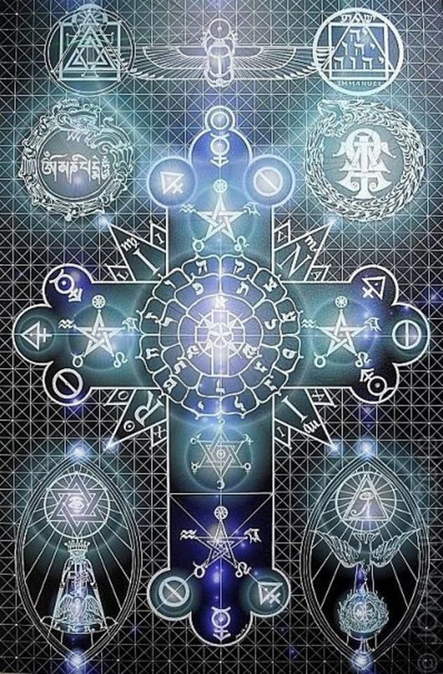 Within the realm of All possibilities.. it is our conscious thoughts and actions that will sway the collective consciousness and will determine how and when we will make our Evolutionary jump ✣Galactivation✣