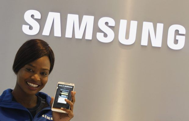 Samsung turns Employees into Business Owners