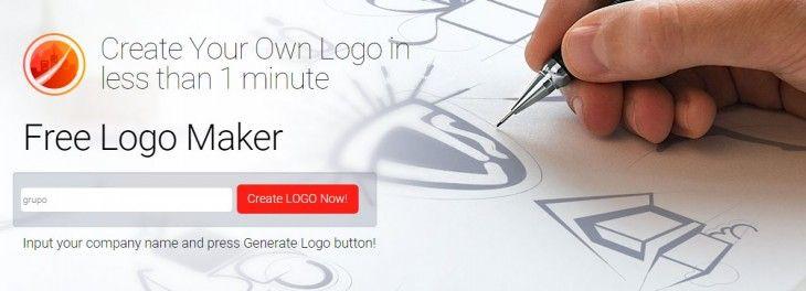 Para crear logos