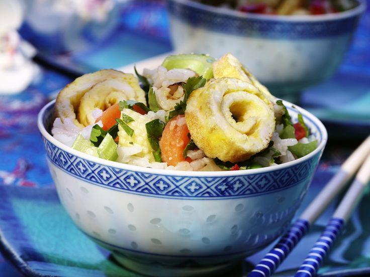 asiatische diät rezepte
