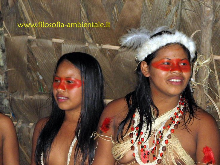 Huaorani - Google Search  Novel Inspiration  Amazon -7568
