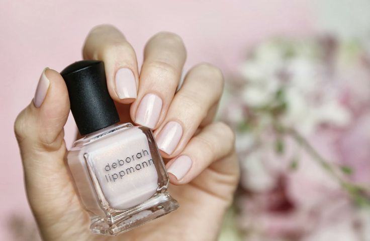 Beautiful nails of russian blogger U-nona