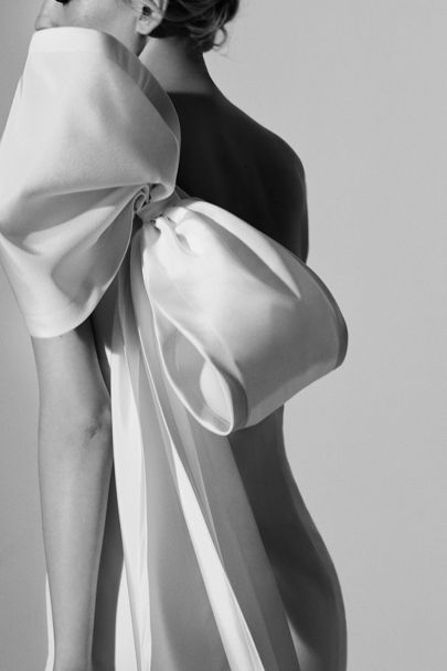 Carolina Herrera Spring/Summer 2018 Bridal Collection | British Vogue