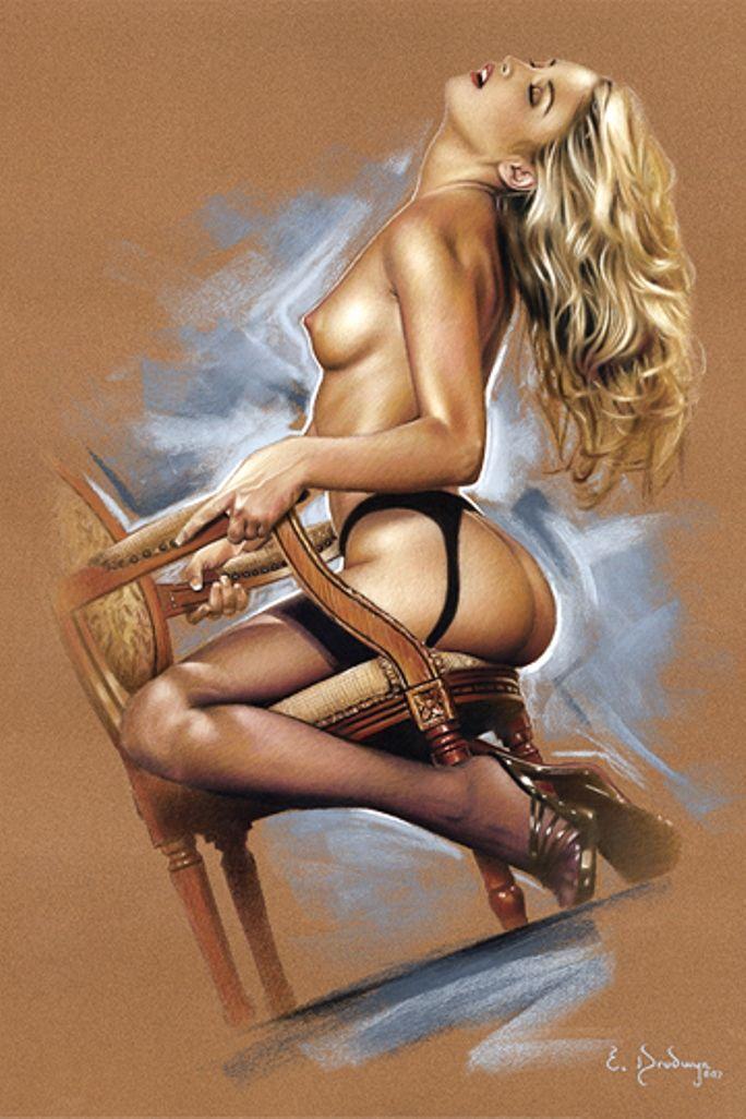 Erotic exotic erik