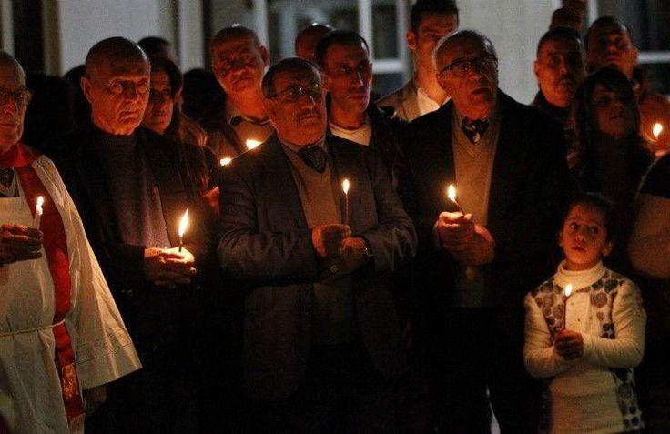 Католические епископы Египта и представители апостольской нунциатуры в Каире выразили солидарность, соболезнования и молитвенную близость Коптской православной церкви после подтверждения информации об убийстве 21 христианина-копта, сообщает «Радио Ватикана».
