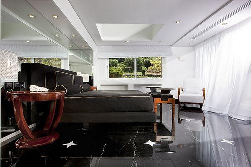 Best Capri Suite Moderne Einrichtung Images - Home Design