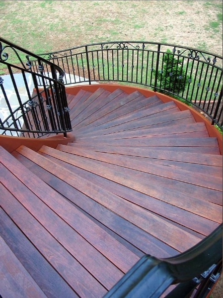 Best 14 Best Images About Deck Remodel On Pinterest Stairs 400 x 300