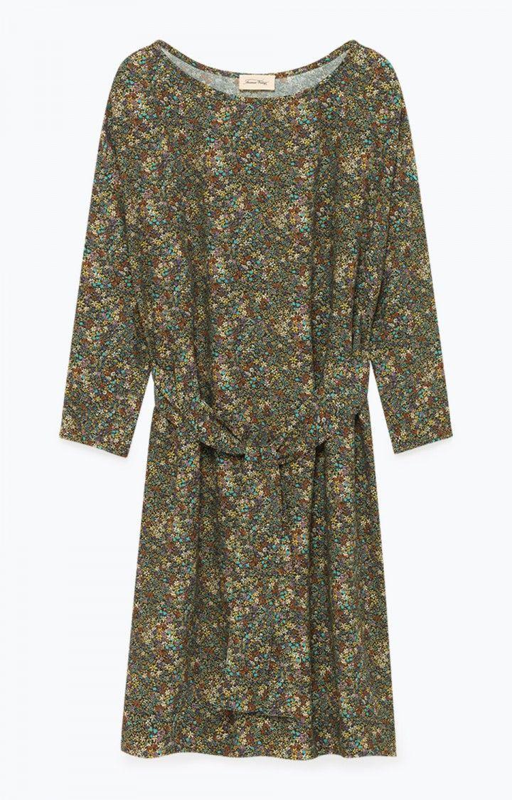 Women S Dress Lisasnow American Vintage Vintage Clothes Women Dresses Tie Dress