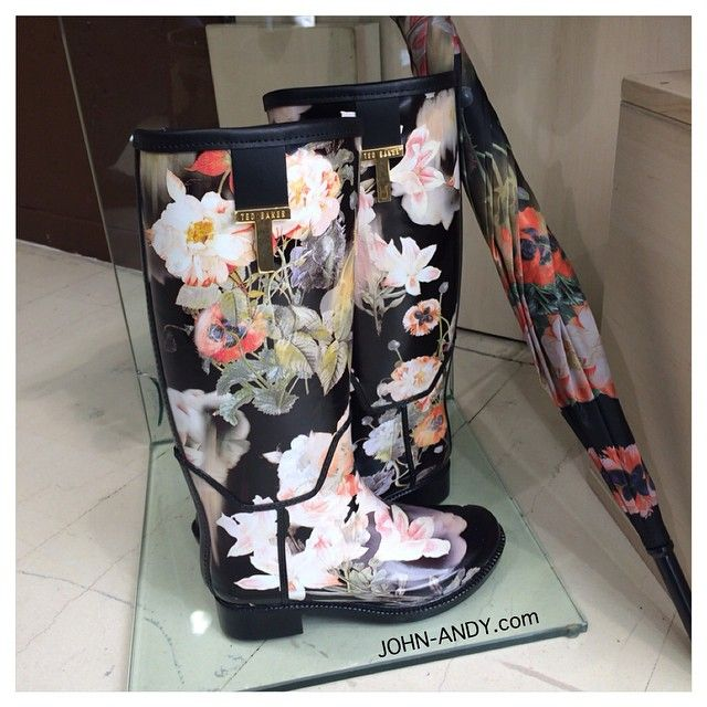 #johnandy #newarrivals #tedbaker #woman #boots #umbrellas #call_for_orders #00302109703888