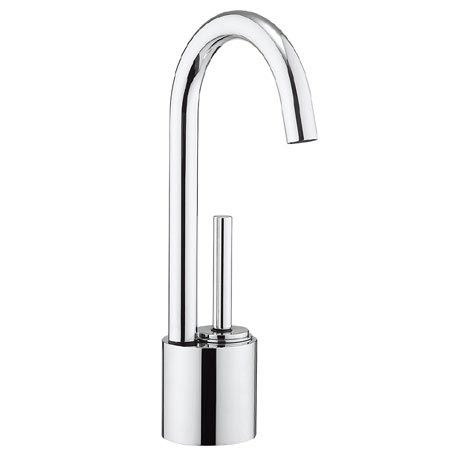 Crosswater - Tropic Monobloc Basin Mixer - TP110DNC