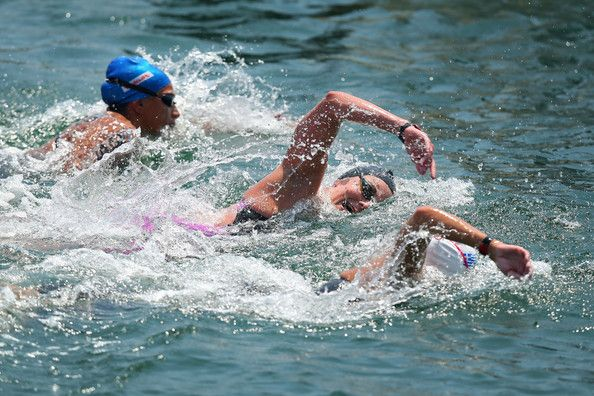 Open Water Swimming - 15th FINA World Championships: Day Four